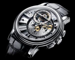 Часы - отличный подарок для президента