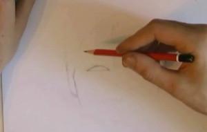 Рисунок своими руками
