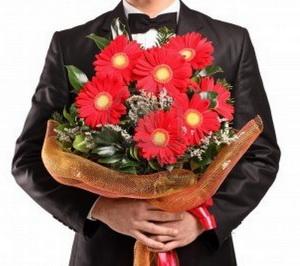 Букет цветов - актуален ли?
