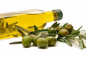 В Испании делают  отличное оливковое масло