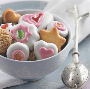 печеньки своими руками