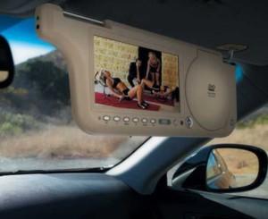 автомобильный аксессуар