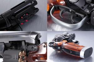 копия оружия из фильма