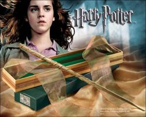 Волшебная палочка из саги о Гарри Поттере