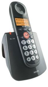 Телефон с большими кнопками
