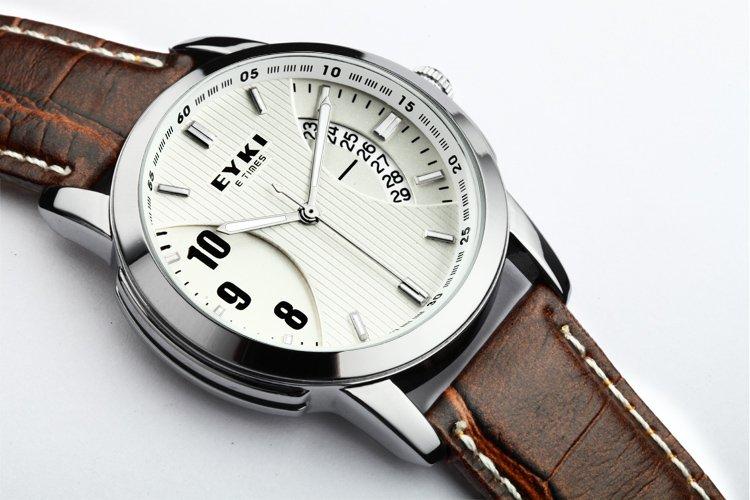 Какие часы подарить на годовщину парню