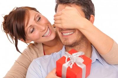 Что подарить любимому мужчине на день рождения – полезные советы