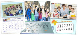 Классный календарь