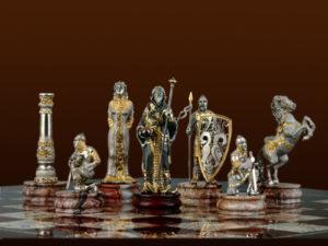 Ювелирные шахматы