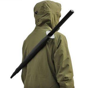 Зонт - самурайский меч