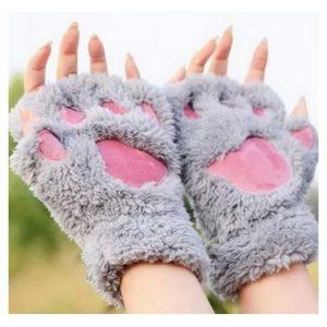 Прикольные перчатки