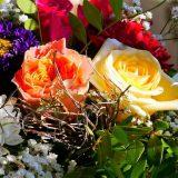 Самые популярные цветы для букетов на 8 марта